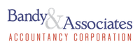 Bandy and Associates Mobile Logo